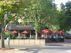 """Austin's Grill, """"Old Town"""", Fort Collins, Colorado   by Paul L Dineen"""