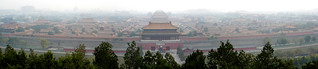 Forbidden City Panorama, Beijing | by Jesse Varner