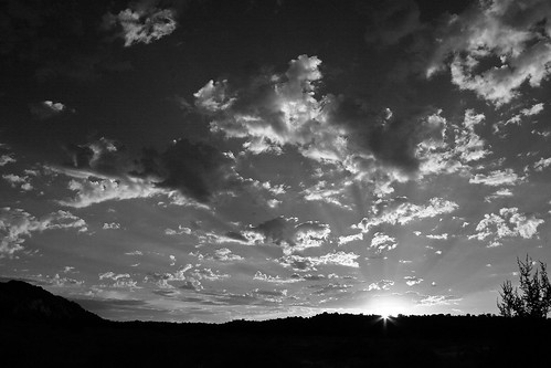 bw sunrise nm cerrillos