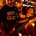 Jamil on Bass