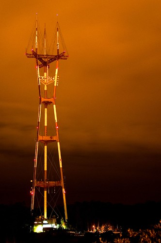 Sutro Tower | by Thomas Hawk