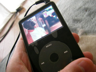 Akon on iPod Video | by jetalone