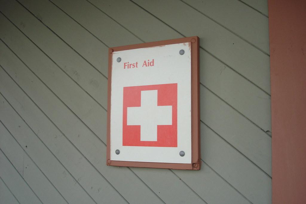 First Aid (Lincoln, RI)