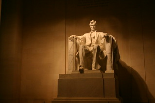 Lincoln Casts a Large Shadow | by Fedward Potz