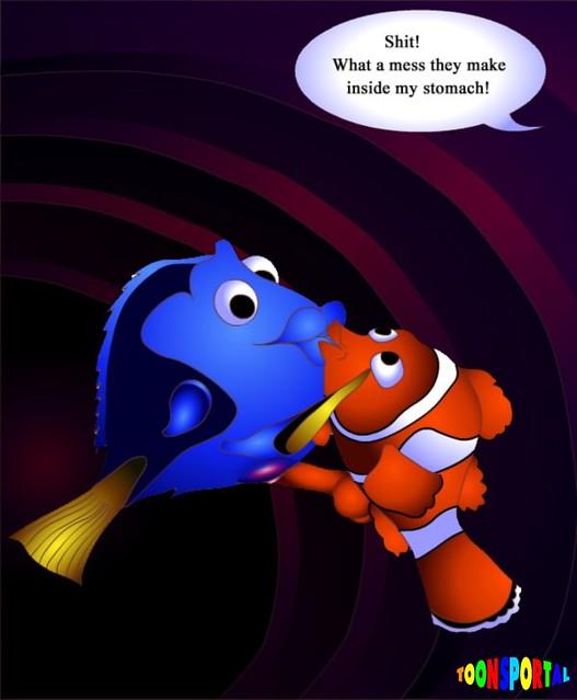 Porn Nemo