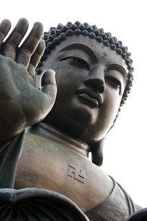 BIG Buddha | by LondonBrad