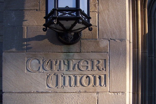 building topv111 stone text union carving rochester limestone mjm mag typeface cutler uofr universityofrochester memorialartgallery