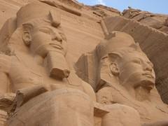 Egypt - Abu Simbel - 8   by pnendick