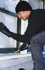 burglar   by kylemac