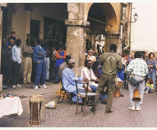 Danze etniche a Vicenza 3
