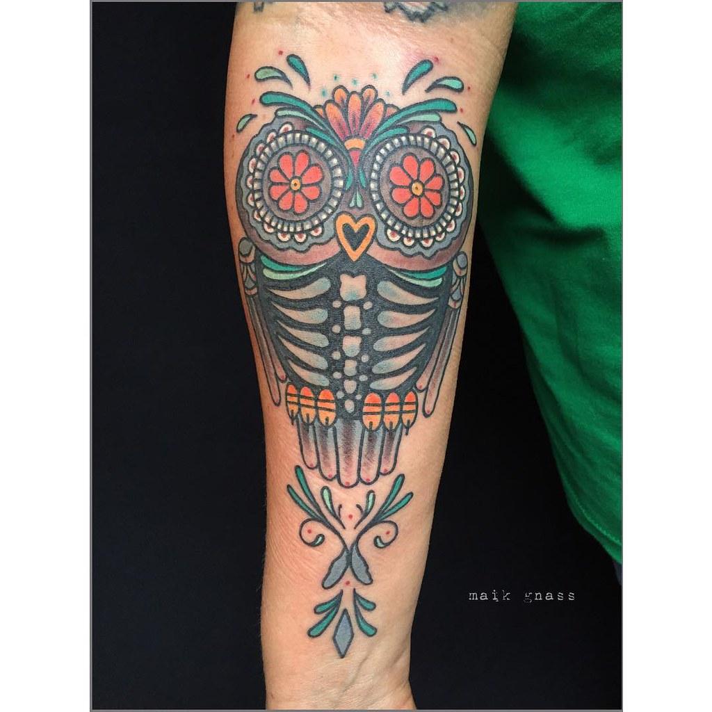 Buho Tatuaje Mandala a32eaf101d the best coupon codes small owl tattoo tatuajesxd