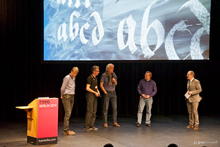 TYPO Berlin 2014 – Day Two