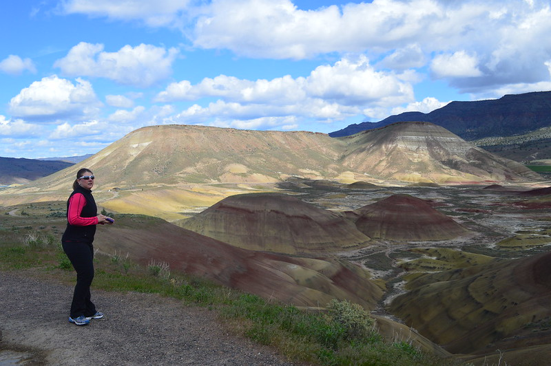 Painted Hills 027