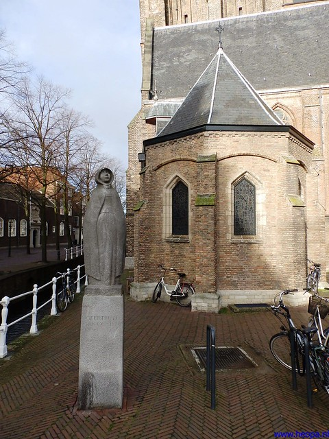 11-01-2014 Rijswijk   RS80    25 Km  (100)