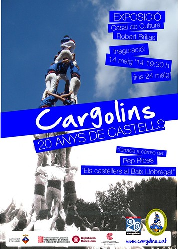 expo 20 anys   by Cargolins
