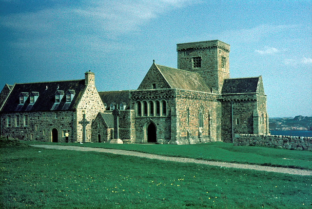 Iona Cathedral