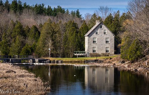 durham mills gristmill saugeen ontariomills greycounty historicmills watermills oldmills rockysaugeen ontariohistoricmills westgreytownship fergusonmill fergusongristmill