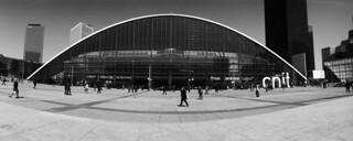 Espace Grande Arche | by schoeband