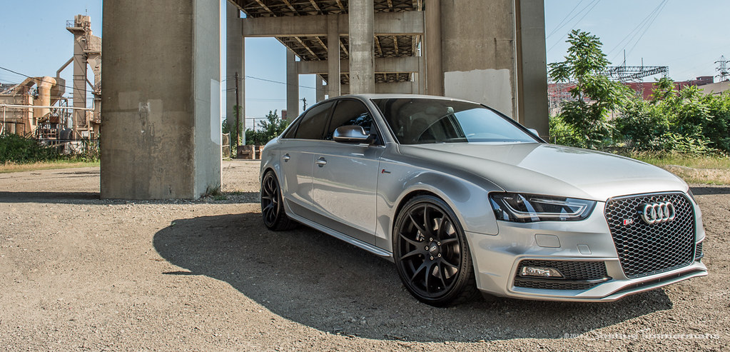 B8 5 S4 Forums