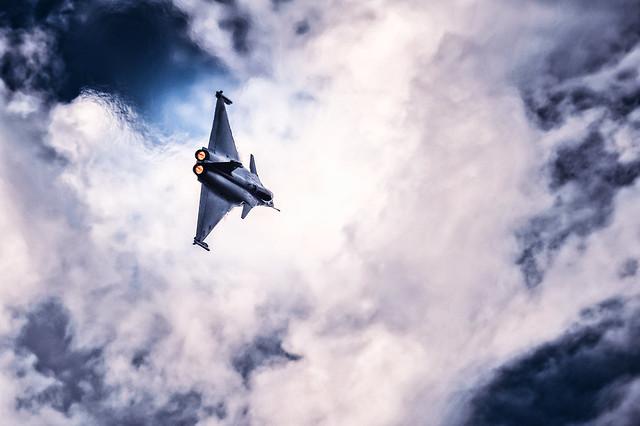 Dassault Rafale Marine 2