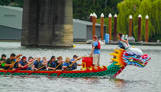 Dragon Boats 2014-74 | by Dan S. PDX