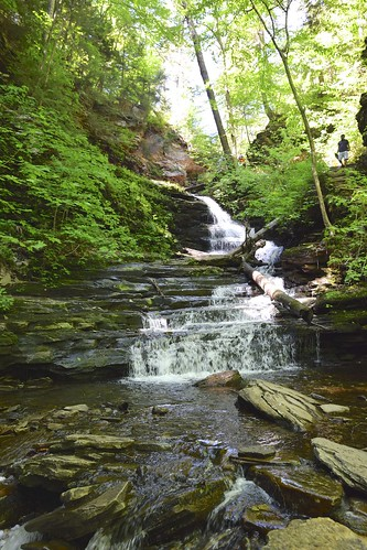 Ricketts Glen State Park | by kieran_m_kelly