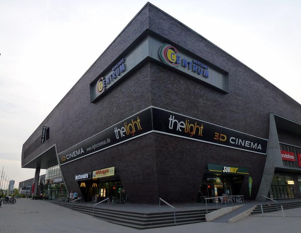 3d Kino Halle