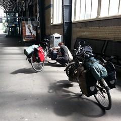 Haarlem -> IJmuiden