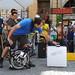 Faltwettbewerb / Concours pliage du vélo