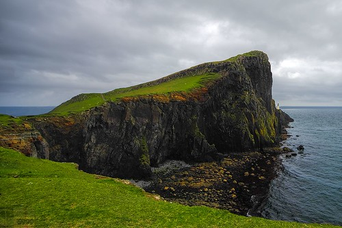 Lurcking Lighthouse