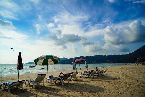 Phuket - Sony A7R   by Luke,Ma