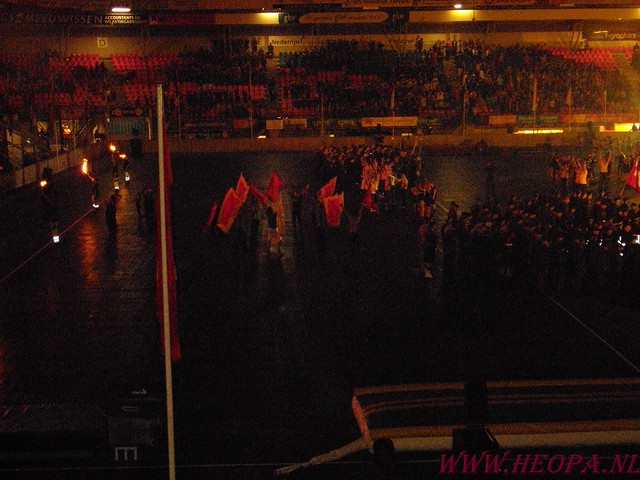 19-07-2009    Aan komst & Vlaggenparade (64)