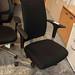 Medium back high quality executive chair €75