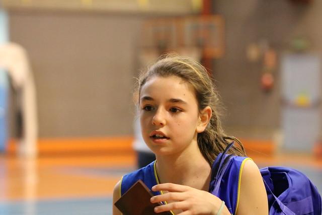 Alessia Basket