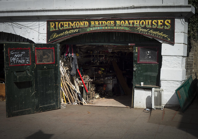 Richmond Boatworks