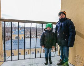 Литургия в Леохново 180