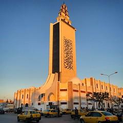 La mosquée de #Gabes • #new #tunisia #tunisie