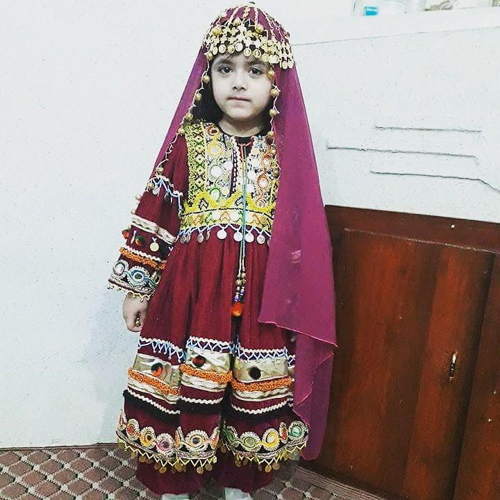 Pakhtoon girl   Tariq Aziz Kolachi   Flickr