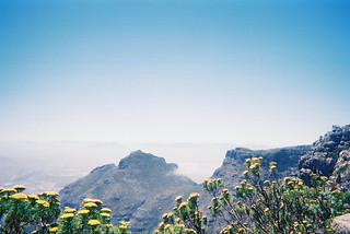 Table Mountain. | by naomi.dodds