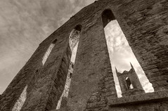 Baltinglass Abbey #1