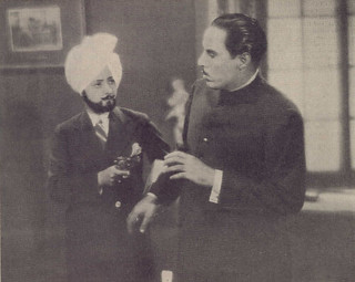 Bambai Ki Billi (1936) brochure photo 4 | by Mahal Movies