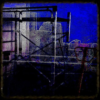 CHANTIER  dockyard