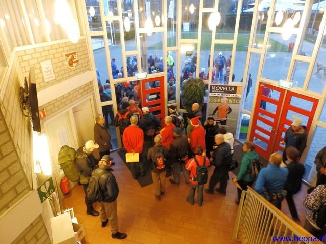 21-12-2013 Den Hoorn 25 km  (8)