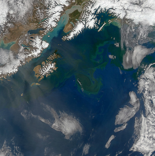 Gulf of Alaska | by NASA Goddard Photo and Video