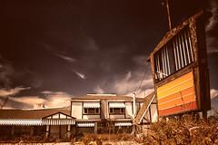 Abandoned Motel - Waterdown