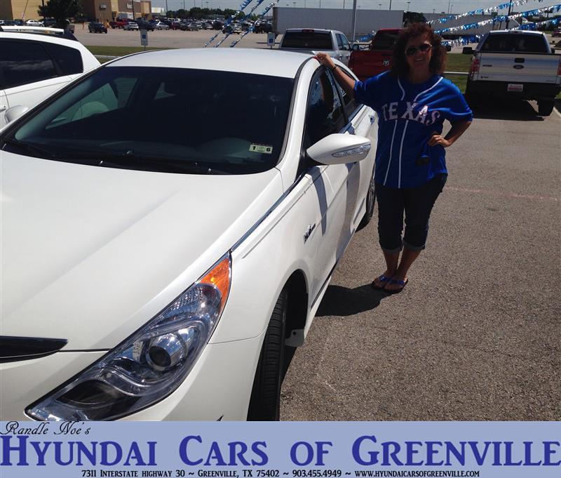 Hyundai Greenville Sc: Congratulations To Claudia Foraker On Your #Hyundai #Sonat