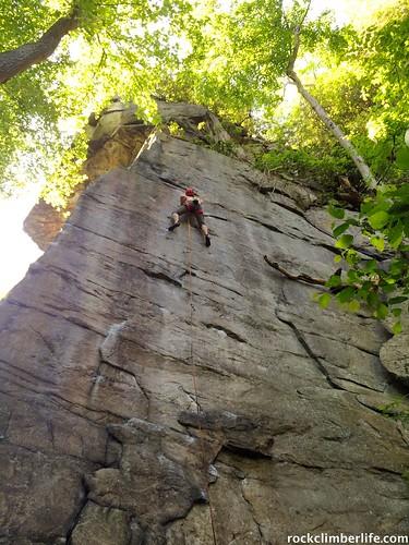 Pockets   by Rock Climber Life