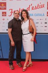 Ivan Capillas, Marta Nasás
