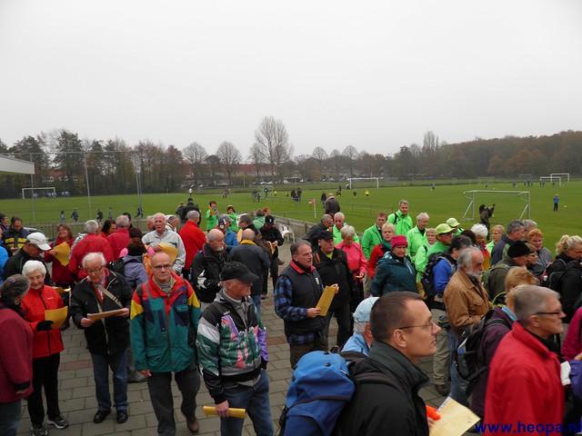 17-11-2012 Wassenaar 25.8 Km (9)