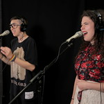 Tue, 24/06/2014 - 11:48am - Live in Studio A, 6.24.2014 Photo by Deirdre Hynes